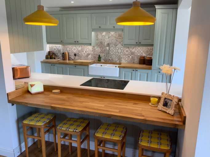 Dan and Ness kitchen by Corrie Paul Kitchens 02